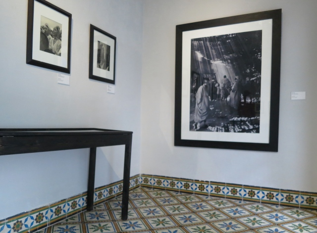 Maison de la Photographie Marrakech, Copyright Mandy Sinclair